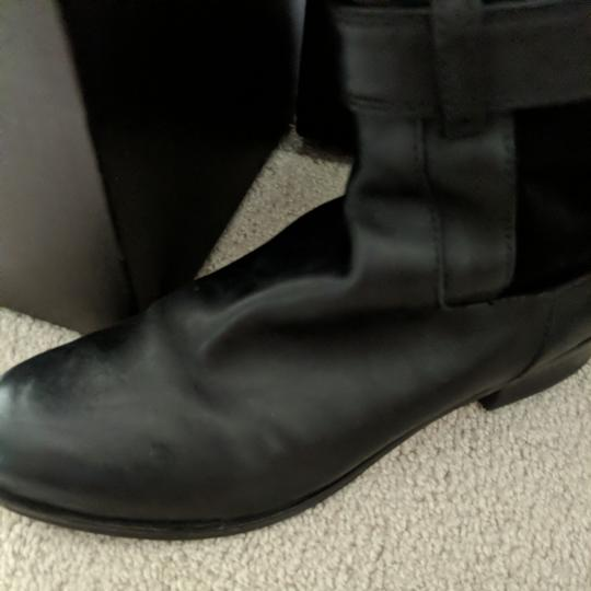 Cole Haan Black Boots Image 4