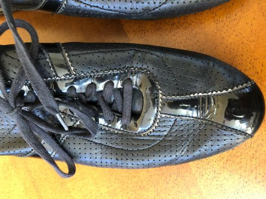 Cole Haan Black Athletic Image 1