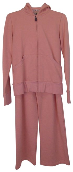 Preload https://img-static.tradesy.com/item/25761168/burberry-pink-blush-check-cotton-hooded-pants-kids-suit-set-kg7-picketty-activewear-sportswear-size-0-1-650-650.jpg