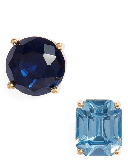 Preload https://img-static.tradesy.com/item/25762054/kate-spade-new-york-mismatched-faceted-stud-earrings-0-0-540-540.jpg