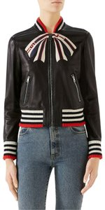 d32d5f51ec Gucci Jackets for Women - Up to 70% off at Tradesy
