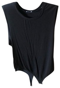 Alix Top black