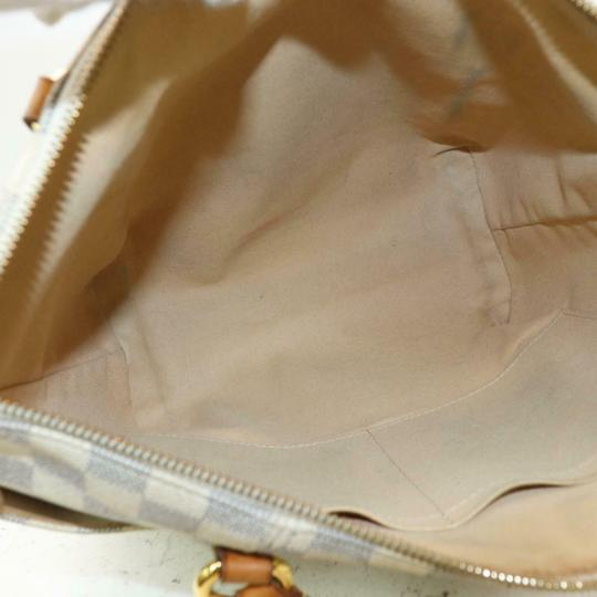 Louis Vuitton All In Neverfull Luco Vavin Tote in White Image 2
