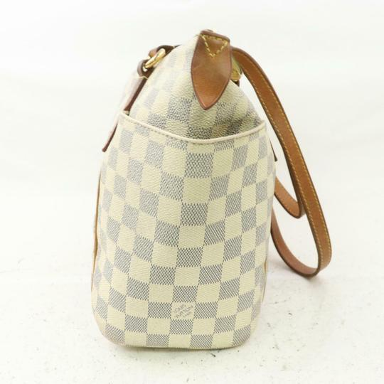 Louis Vuitton All In Neverfull Luco Vavin Tote in White Image 6