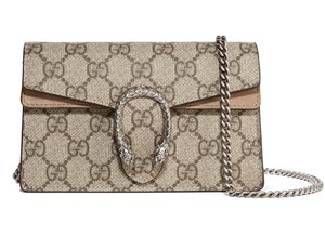 Gucci Supreme Purse Cross Body Bag
