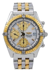 Breitling Breitling Chronomat D13352 39MM Mother of Pearl Dial