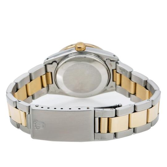 Rolex Rolex Lady-Datejust 68273 31MM Mother of Pearl Dial With Two Tone Image 4