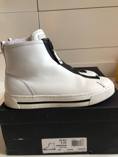 Marc Jacobs white Athletic Image 5