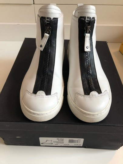 Marc Jacobs white Athletic Image 9