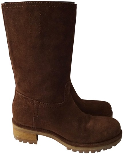 Preload https://img-static.tradesy.com/item/25764736/prada-brown-suede-riding-lug-knee-high-aspen-perfect-bootsbooties-size-eu-37-approx-us-7-regular-m-b-0-1-540-540.jpg