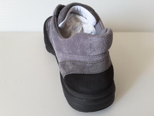 Chanel Sneakers Trainers Suede Black Athletic Image 3