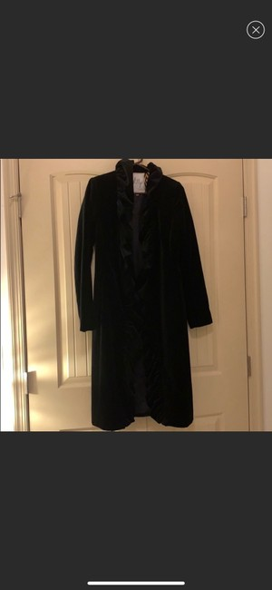 Milly of New York Trench Coat Image 2