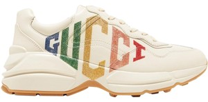 Gucci Leather Sneaker Athletic