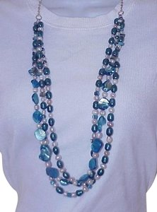 Jewels_by_Sofia Necklace by Artisan