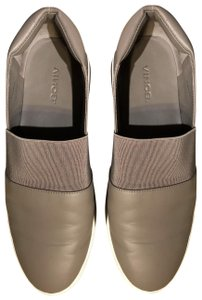 Vince Sneaker Taupe Flats