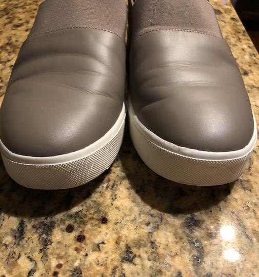 Vince Sneaker Taupe Flats Image 1