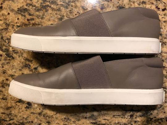 Vince Sneaker Taupe Flats Image 2