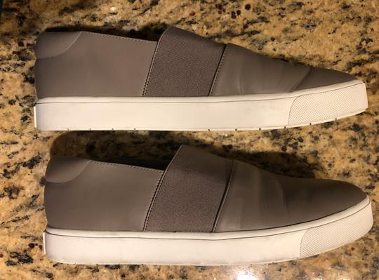 Vince Sneaker Taupe Flats Image 4