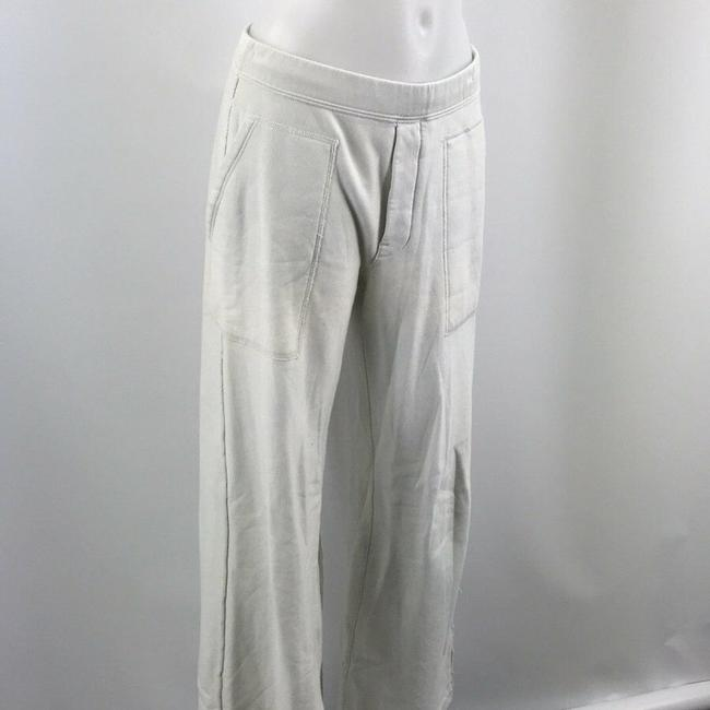 Helmut Lang Relaxed Pants White Image 1