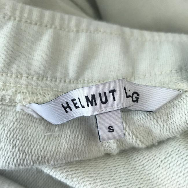 Helmut Lang Relaxed Pants White Image 3