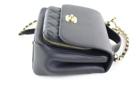 Chanel Business Business Affinity Ba Flap Business Cross Body Bag Image 6