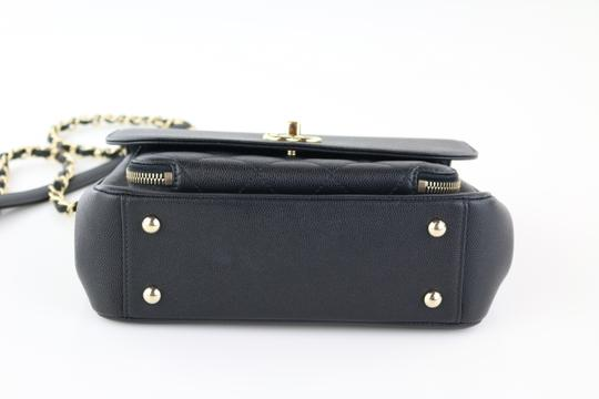 Chanel Business Business Affinity Ba Flap Business Cross Body Bag Image 7