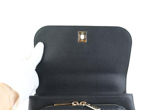 Chanel Business Business Affinity Ba Flap Business Cross Body Bag Image 8