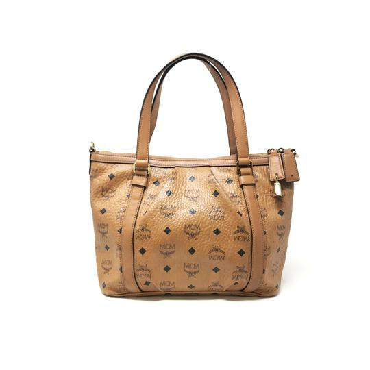 MCM Shoulder Bag Image 1