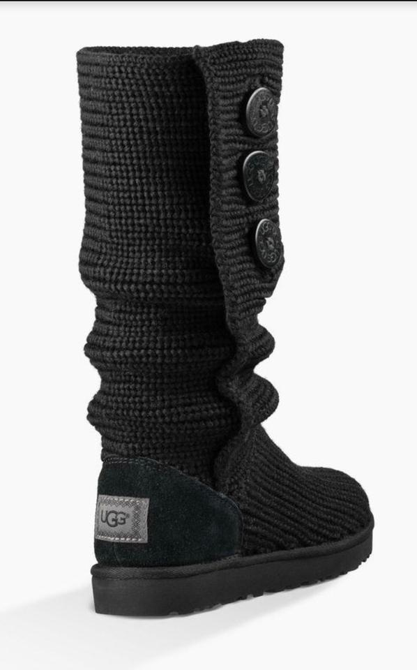 761262e8d66 Classic Cardy Boots/Booties