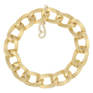Wilson Brothers Jewelry Curb Chain Bracelet 6 1/2