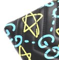 Gucci Marmont Ghost Gg Long Chain Cross Body Bag Image 10