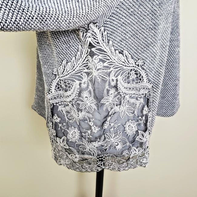 Urban Outfitters Boho Longsleeve Distressed Cutout Sweater Image 5