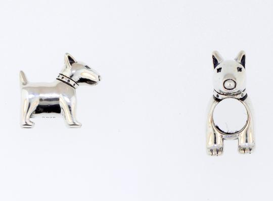 Other Sterling Silver English Bull Terrier Charm Image 5