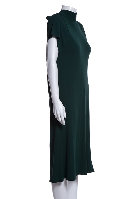 Rosetta Getty short dress Green on Tradesy Image 1
