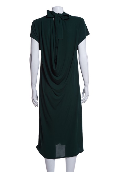 Rosetta Getty short dress Green on Tradesy Image 2
