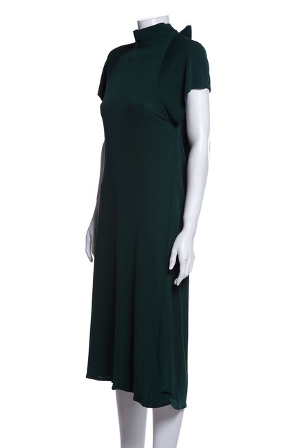 Rosetta Getty short dress Green on Tradesy Image 3