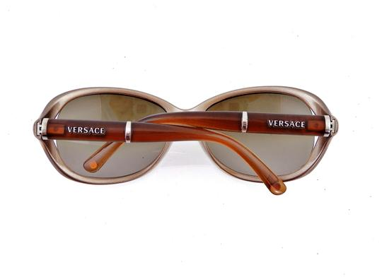 Versace VE4186 133/13 Oversized Round Butterlfy 59mm Image 7