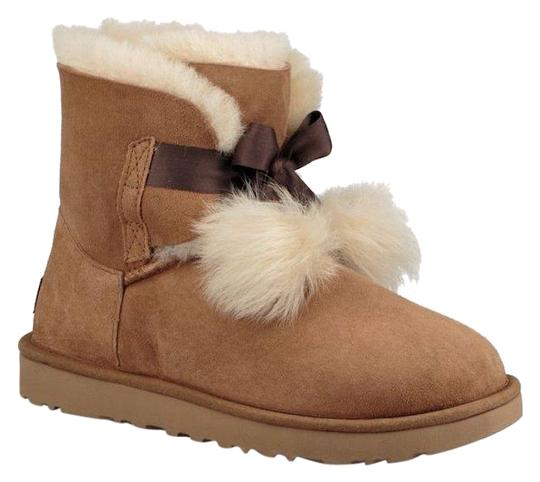 Preload https://img-static.tradesy.com/item/25766706/ugg-australia-chestnut-gita-bootsbooties-size-us-9-regular-m-b-0-1-540-540.jpg
