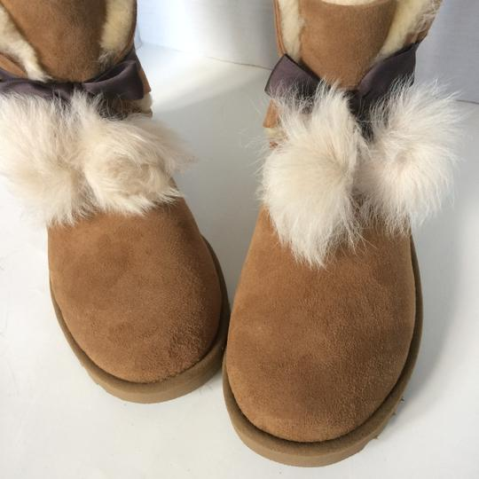 UGG Australia New With Tags Chestnut Boots Image 2