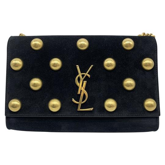 Saint Laurent Cross Body Bag Image 7