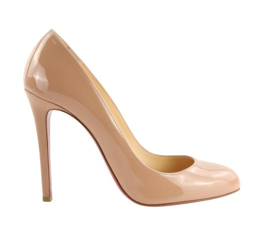 Preload https://img-static.tradesy.com/item/25766898/christian-louboutin-beige-fifille-nude-patent-leather-100-pumps-size-eu-39-approx-us-9-regular-m-b-0-1-540-540.jpg