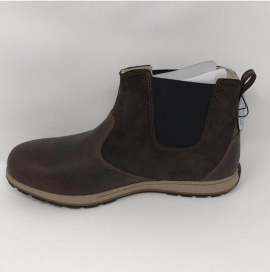 Columbia Brown Boots Image 3
