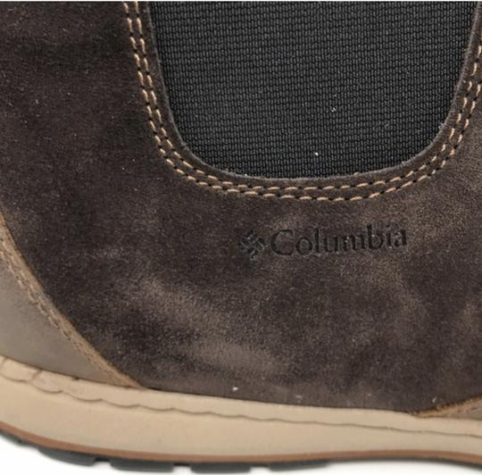 Columbia Brown Boots Image 7