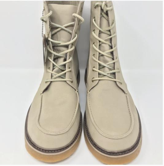Dockers Tan Boots Image 1