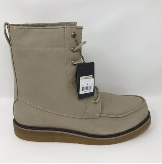 Dockers Tan Boots Image 2