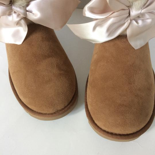 UGG New With Tags New In Chestnut Boots Image 5