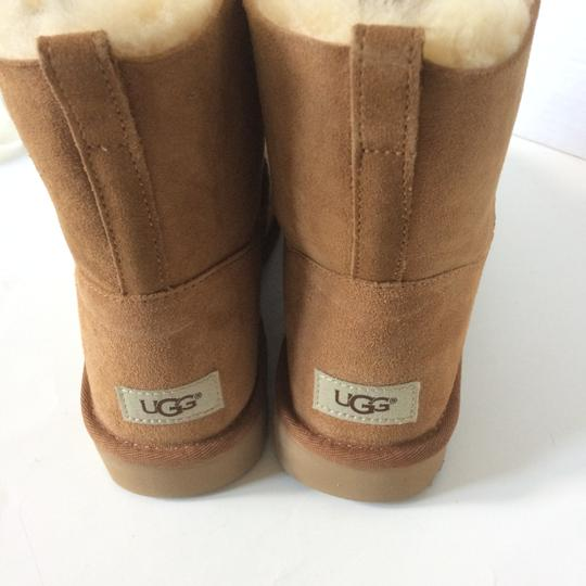 UGG New With Tags New In Chestnut Boots Image 6
