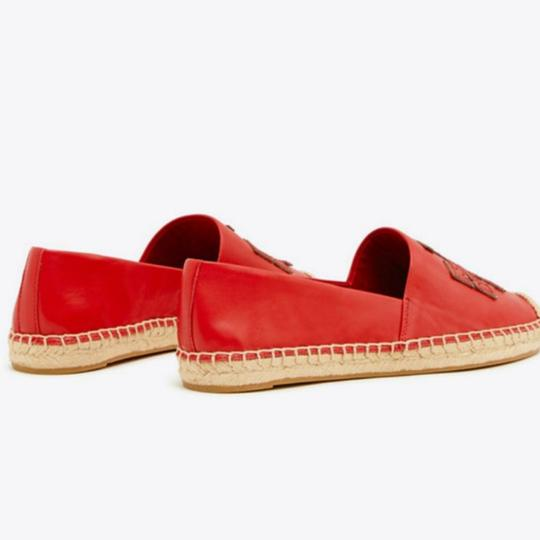 Tory Burch Brilliant red Sandals Image 1