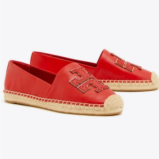 Tory Burch Brilliant red Sandals Image 2