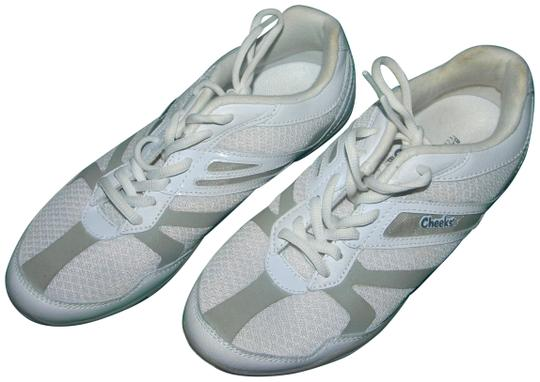 Tony Cheeks Barefoot Little Trainers Trainer New Trainers Comfort Trainers Designer Trainers White Athletic Image 0